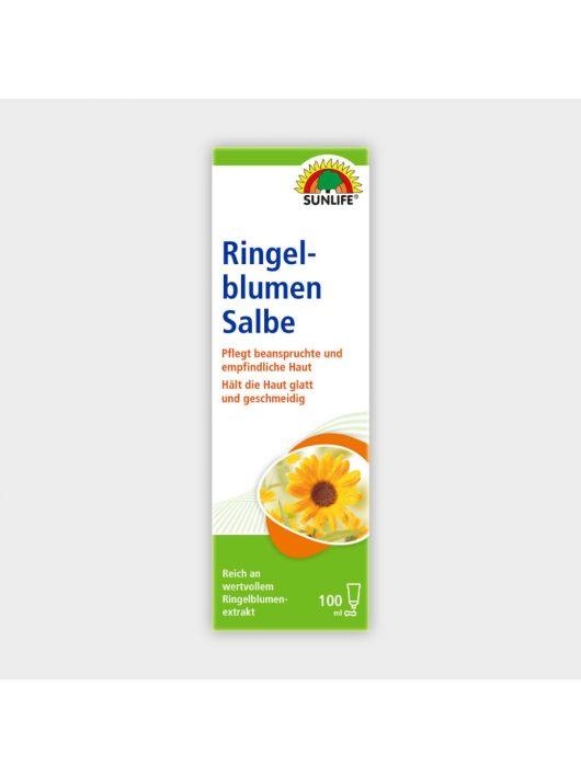 Sunlife Körömvirág krém 100ml